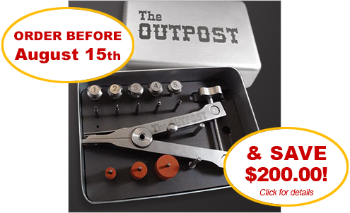 The OUTPOST™ Endodontic Post Removal Kit—Save $200.00 before August 15th!